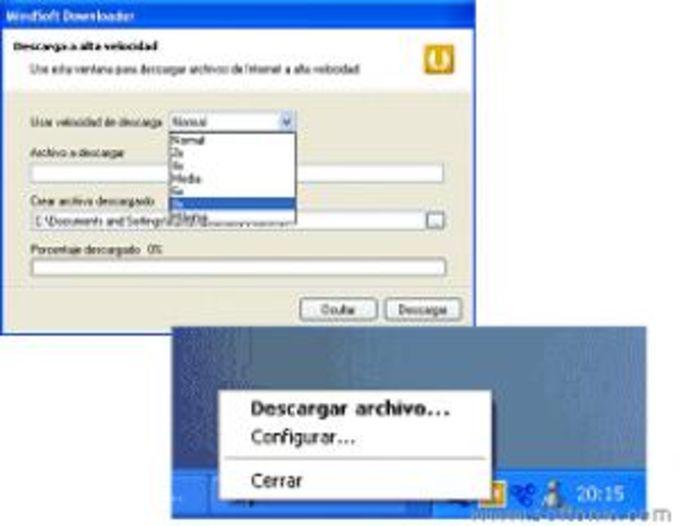 MindSoft Downloader