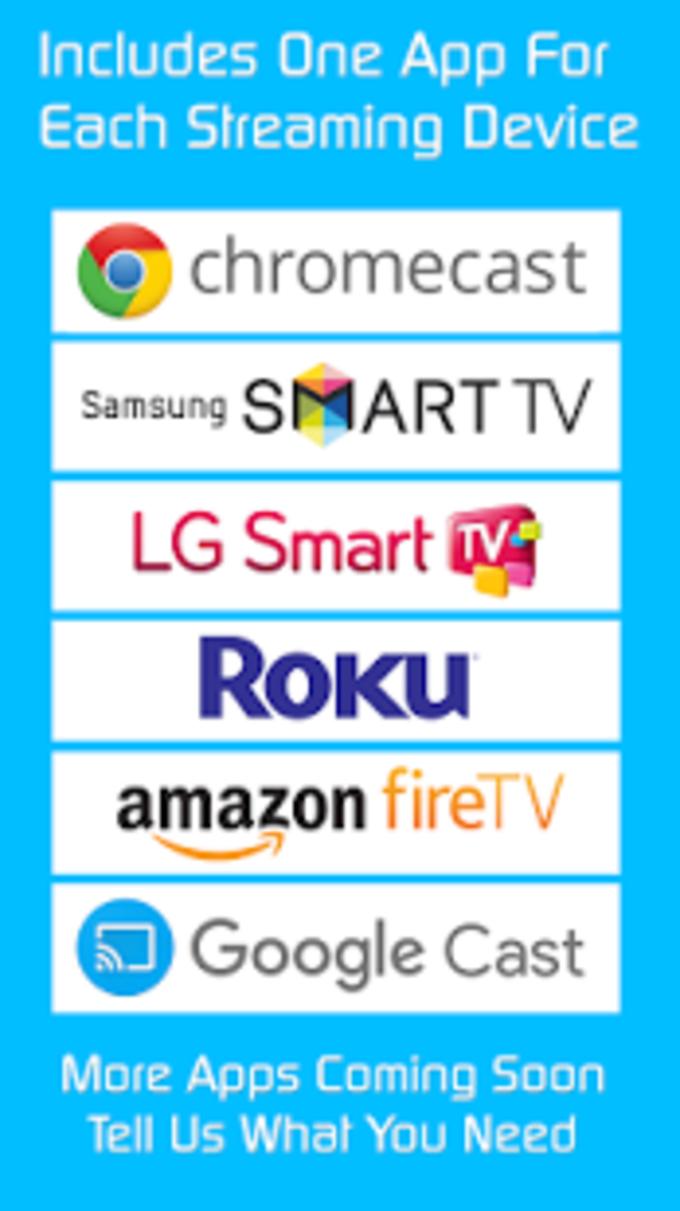 Video & TV Cast | Ultimate