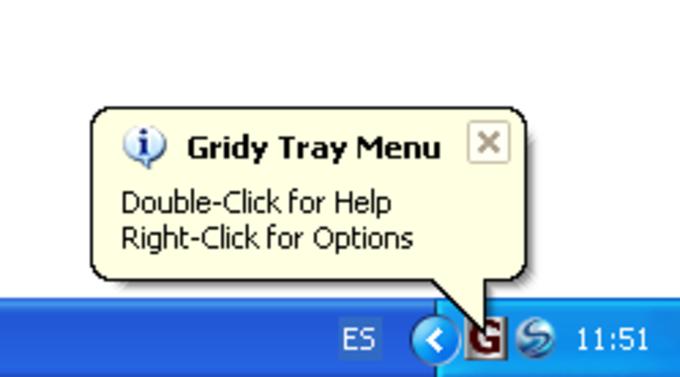 Gridy