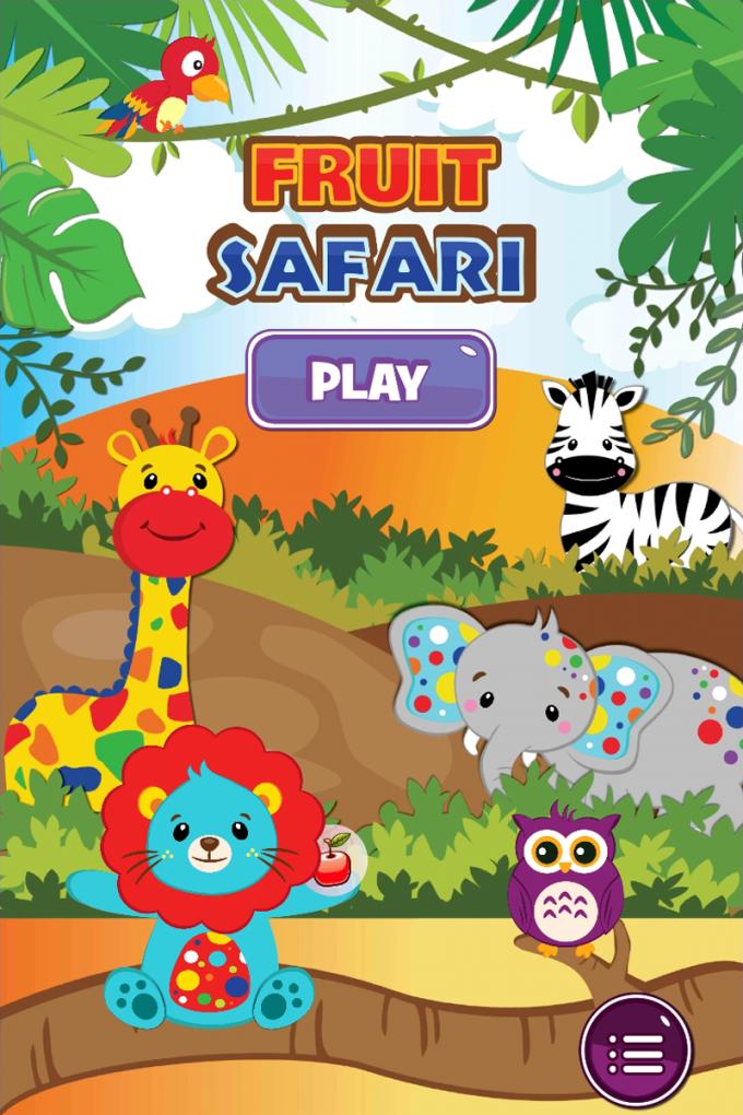 Fruit Safari