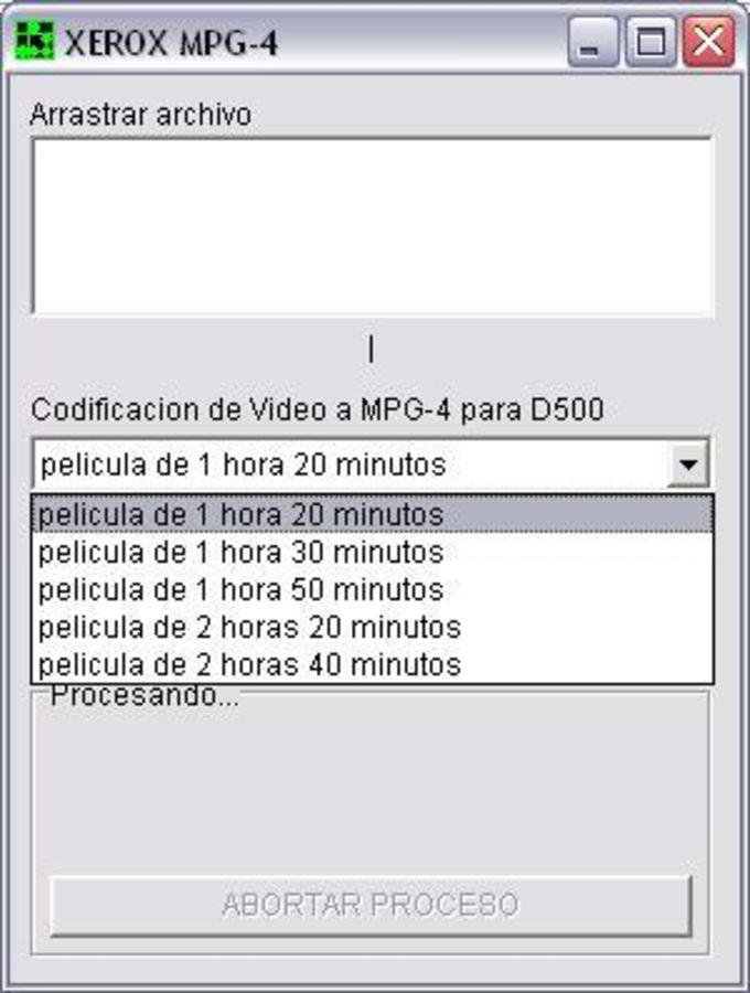 D500 Video