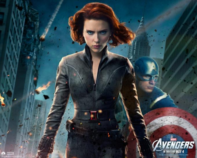 Marvel's The Avengers Wallpapers