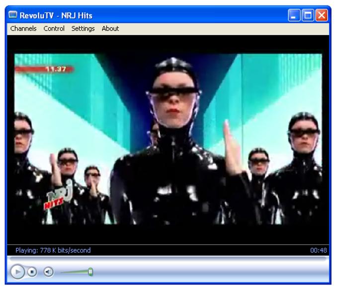 RevoluTV