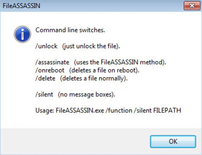 FileASSASSIN