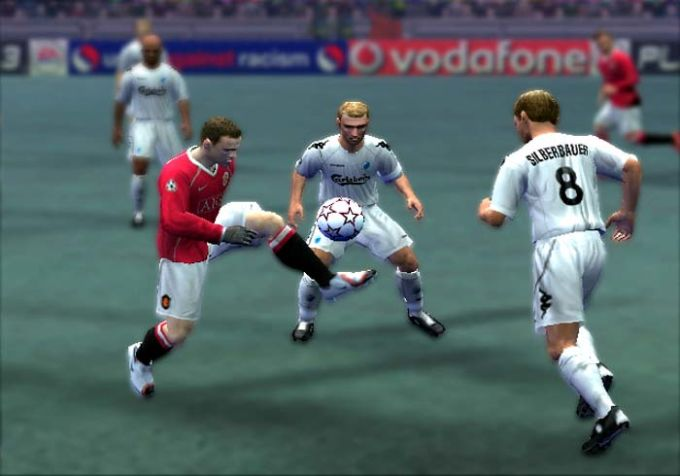UEFA Champions League 2006-2007 Trailer