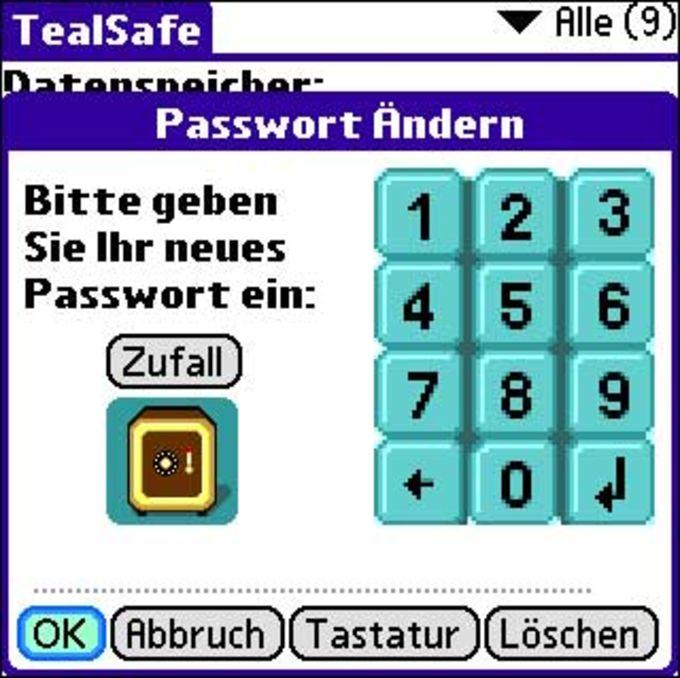 TealSafe