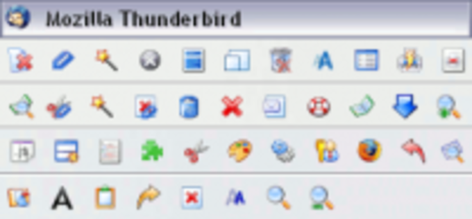 Options Toolbar Button