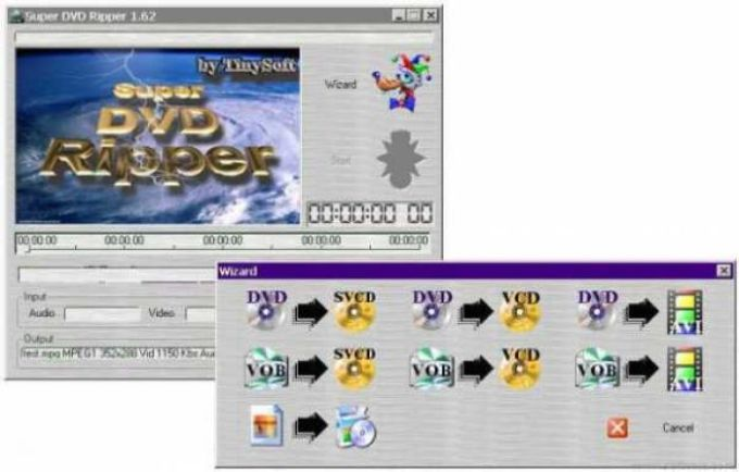 Super DVD Ripper
