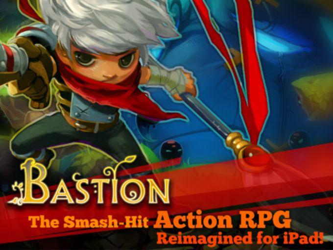 Bastion