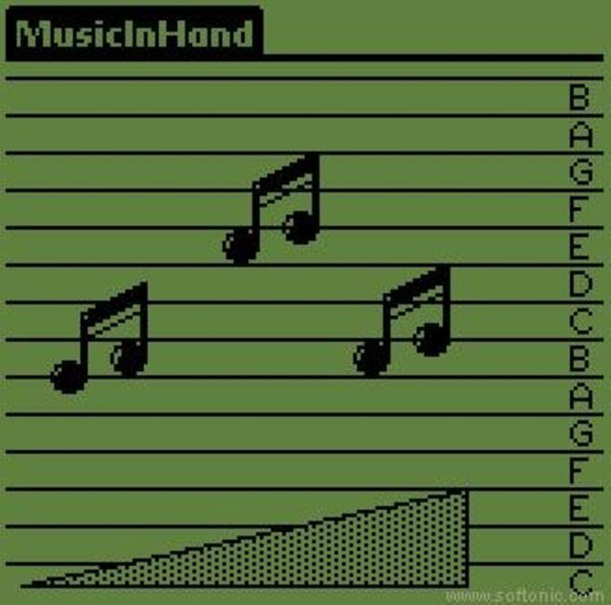 MusicInHand