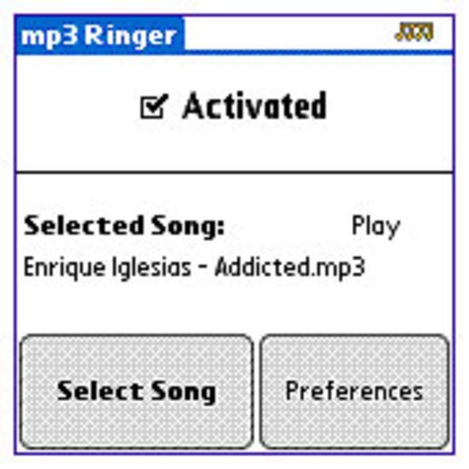 MP3 Ringtone