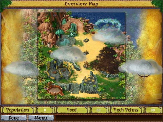 Virtual Villagers 3 – The Secret City