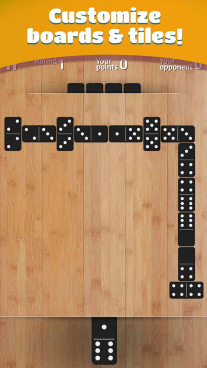 Dominoes - Classic Edition