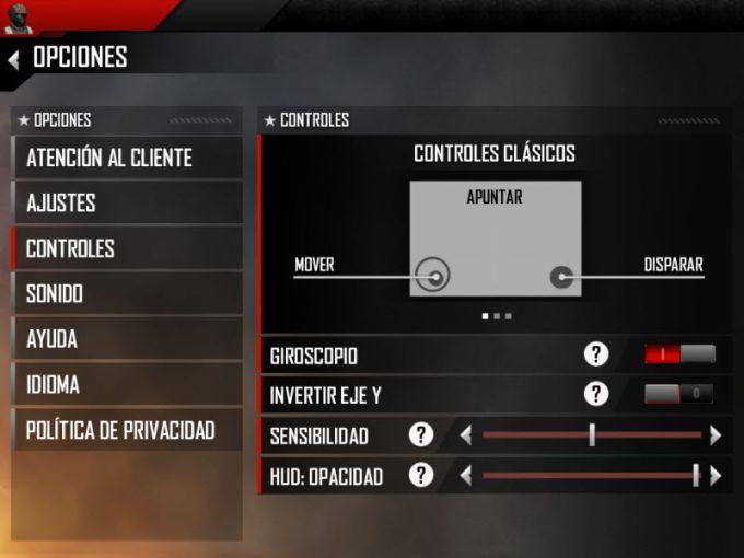 Modern Combat 4:Zero Hour