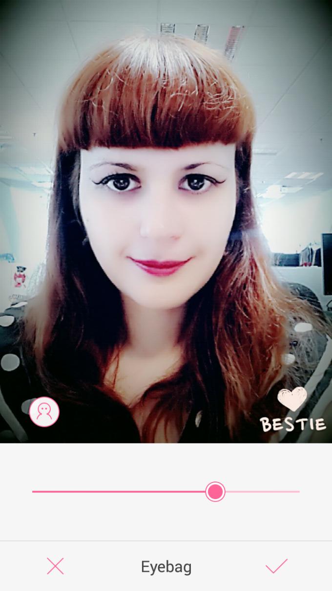 Bestie - Best Selfie Every Time