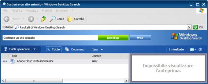 Microsoft Filter Pack