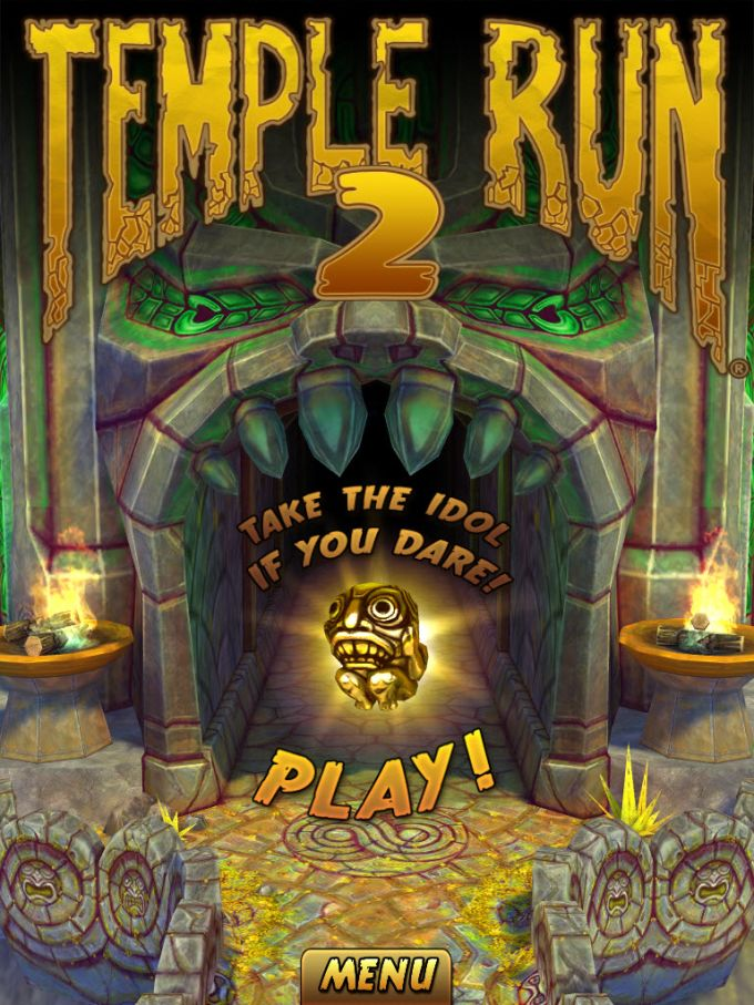 temple run 2 blackberry download