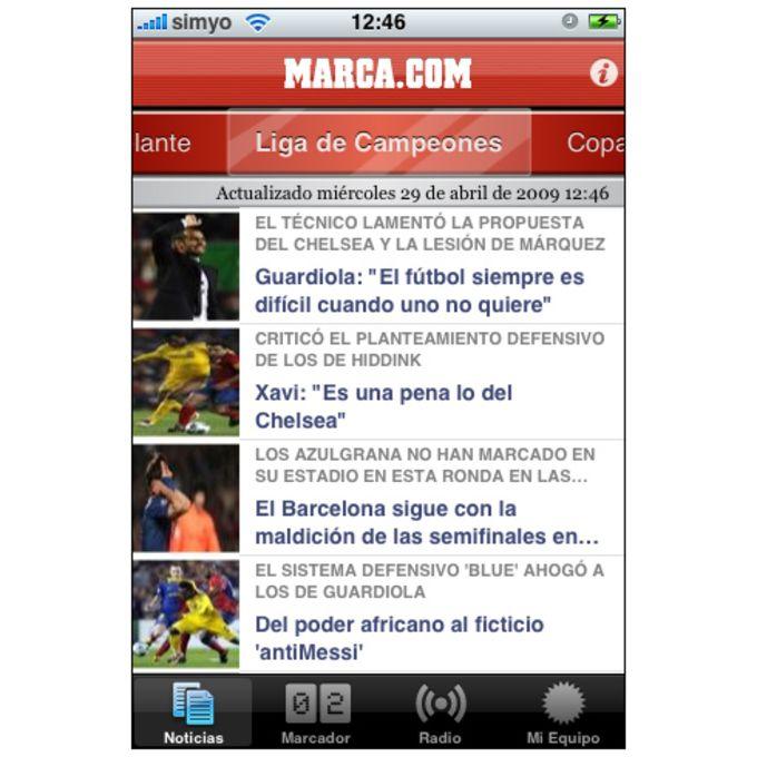 MARCA.com