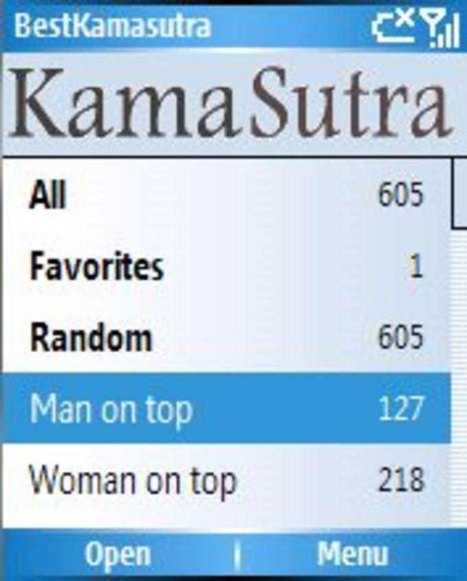 Best Kamasutra