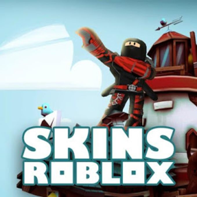 Roblox Skins