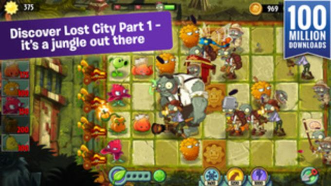 plants vs zombies free download full version popcap games