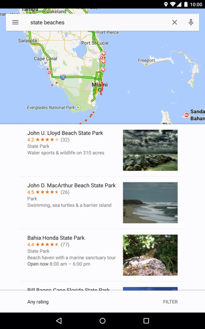 Google Maps for Android - Download