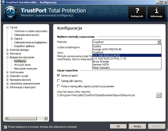 TrustPort Internet Security PL