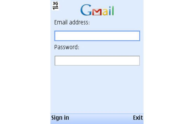 GoogleMail