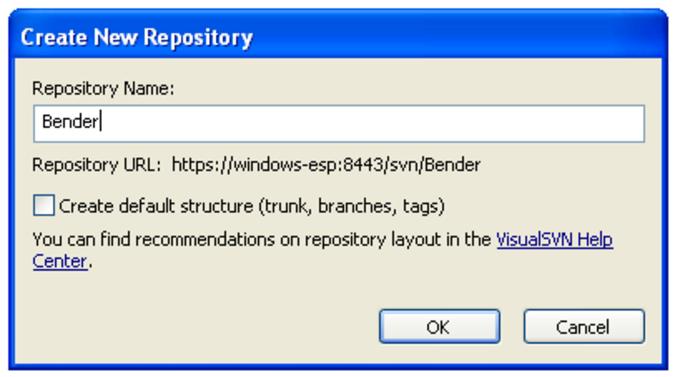 VisualSVN Server