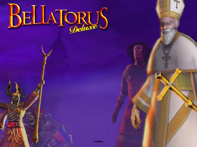 Bellatorus Deluxe