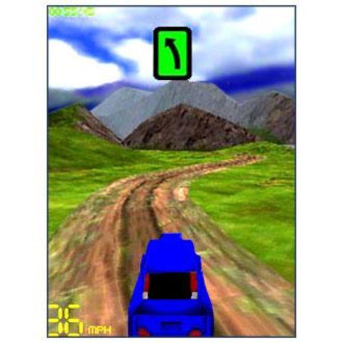 Geo Rally 2005