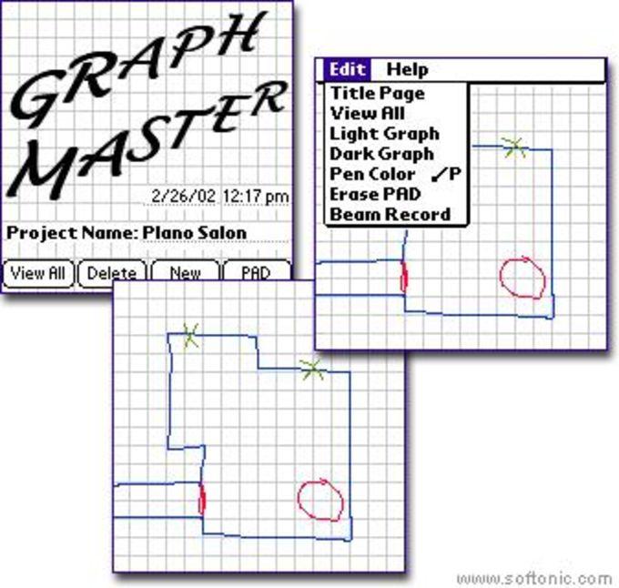 Graph Master