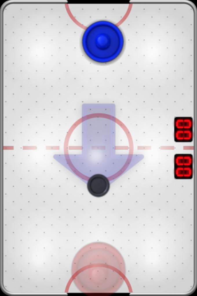 Touch Hockey:FS5