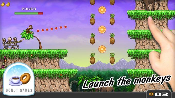 Monkey Flight for Windows 10