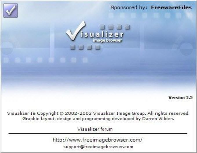 Visualizer IB