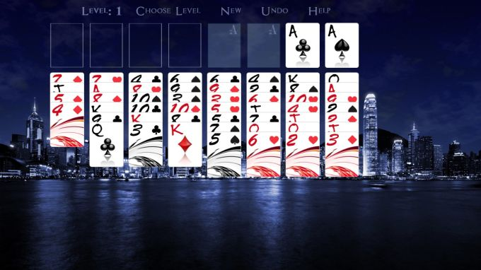 FreeCell Limited Edition