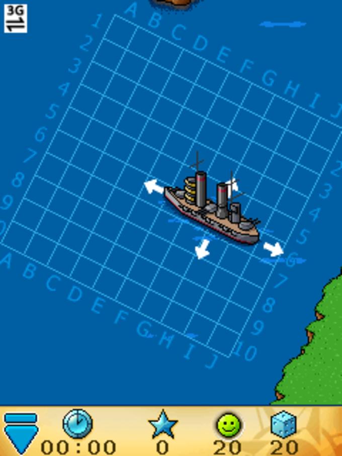 Warships (Battleships)