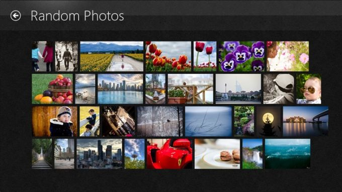 Picasa Albums for Windows 10