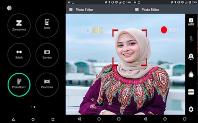 8k En İyi HD Kamera