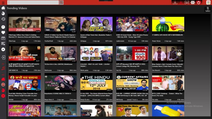 Tube HD Free - Best Client for Youtube