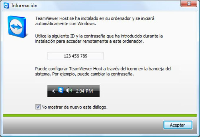 TeamViewer 7 Beta - Download