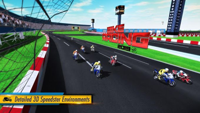 Download Real Bike Racing Apk For Android Free Latest Version