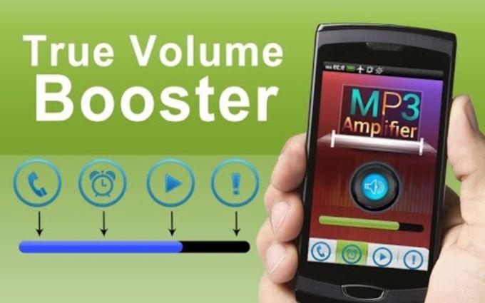 MP3 Amplifier Sound Booster