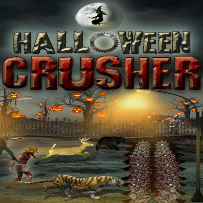 Halloween Crusher