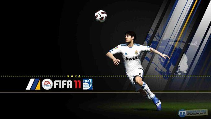 Fondo de escritorio: FIFA 11