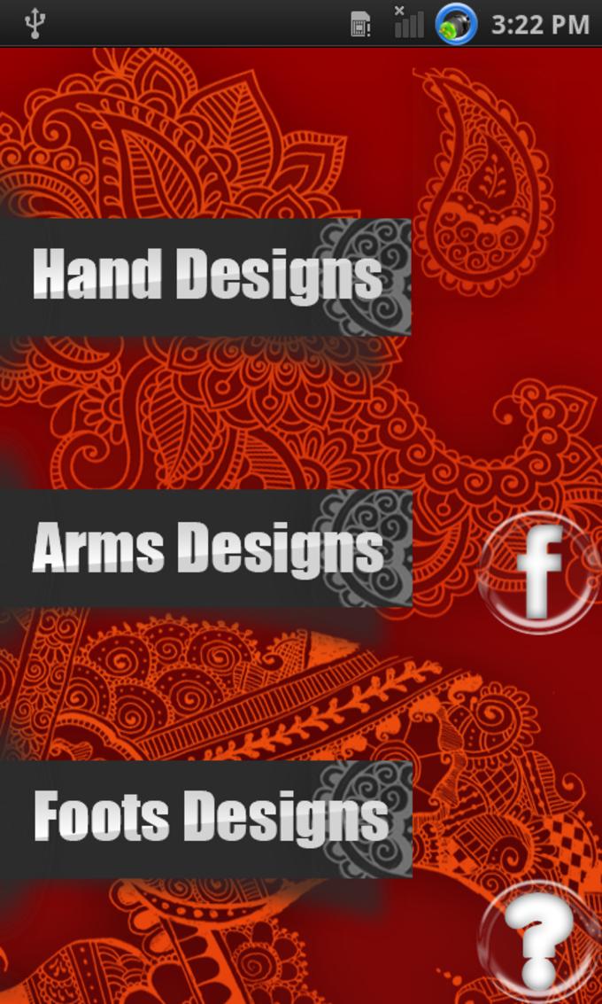 Mehndi Design 2