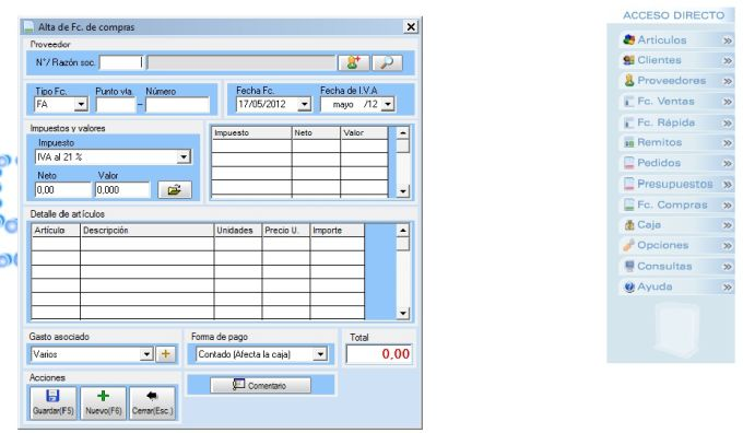 Software E-Pyme 4 Full
