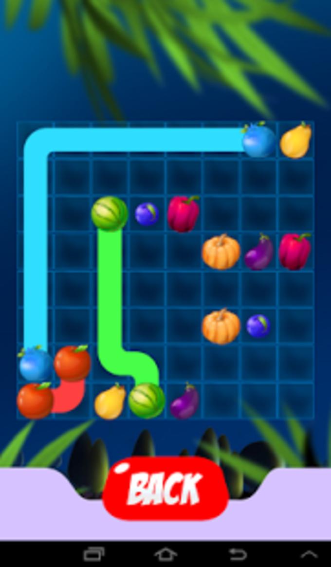 Frutas Brain Game
