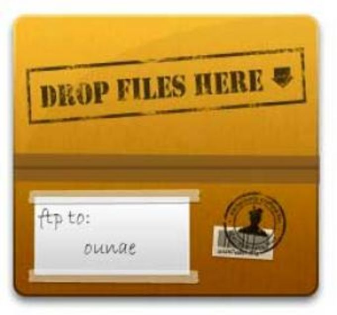 FTP Drop