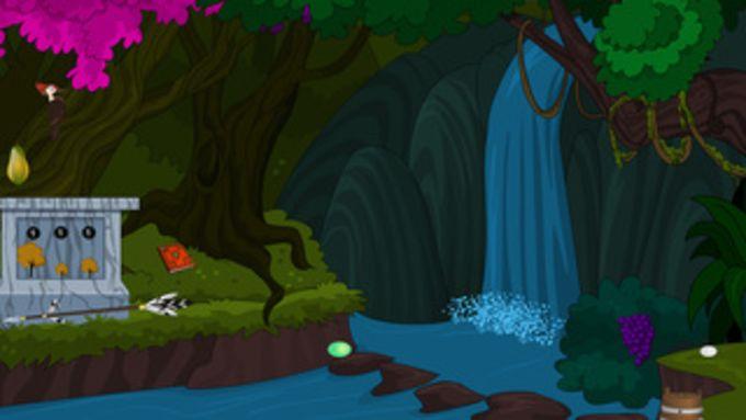 855 Ape Cave Escape